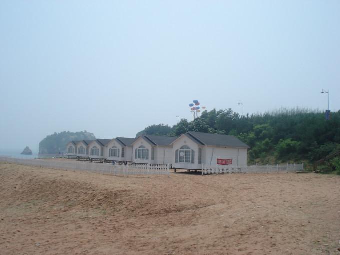 html 大连系列之——大连滨海路全程之东段(2)海之韵公园http://www.