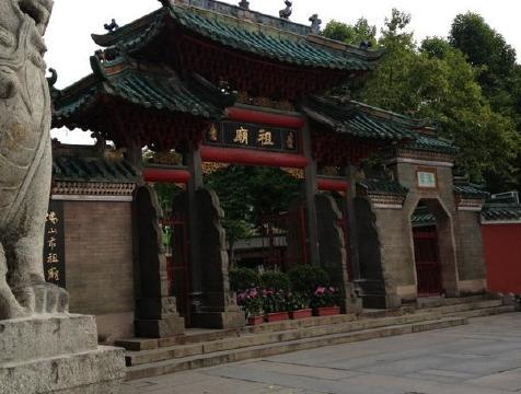 广东旅游景点,广东旅游景区