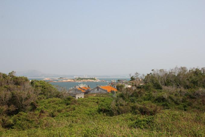 2014 国庆红海湾之旅+龟龄岛露营,汕尾旅游攻略 - 蚂