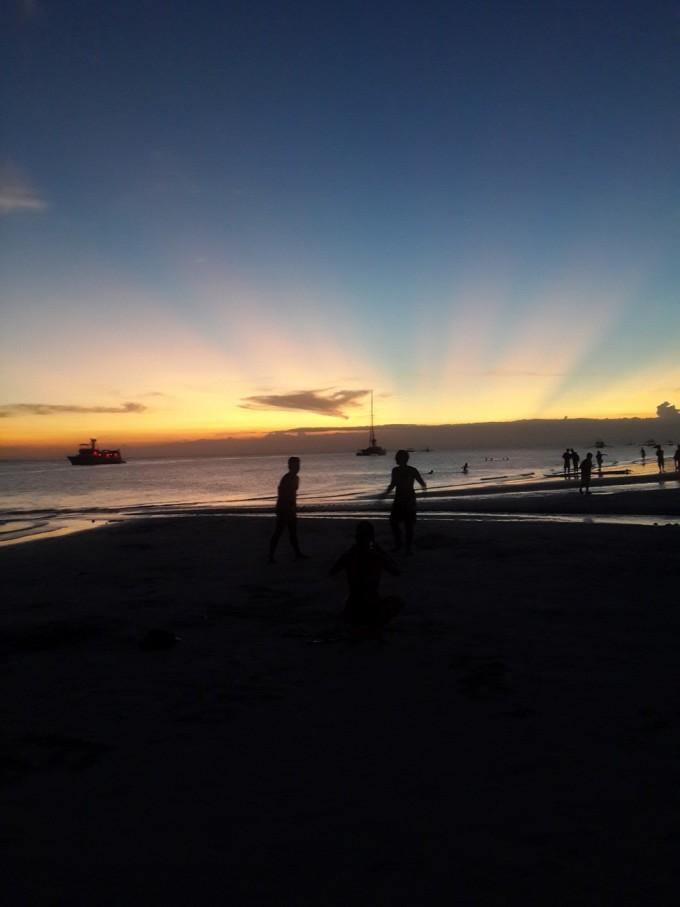 菲律宾boracay长滩岛.the best island for party 消费详细 更新中