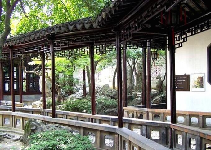 华东·浙江·苏州2010-5-d6 拙政园留园七里山塘