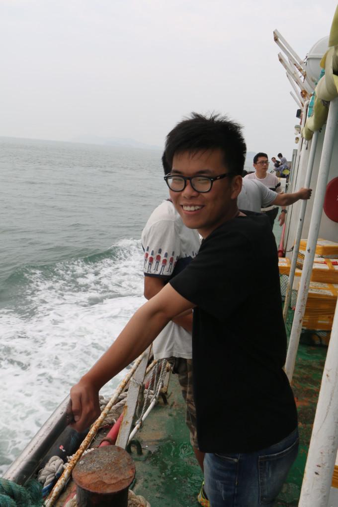 消夏计划#东海最美岛屿,嵊泗枸杞岛