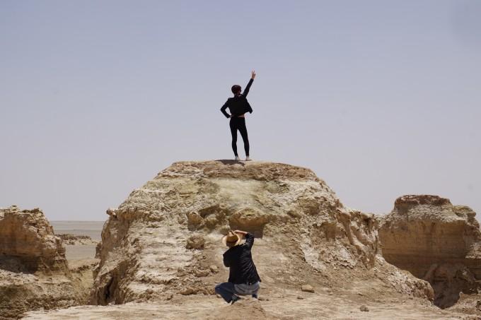 青海甘肃之旅,西北旅游攻略 - 蚂蜂窝