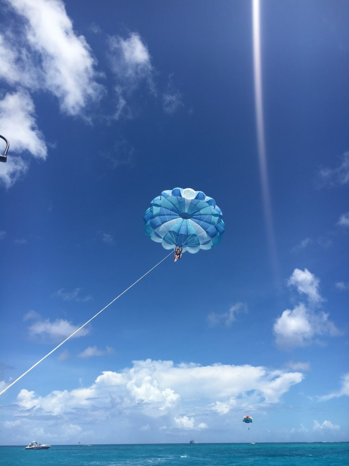 碧海蓝天的塞班岛——四个高中生的毕业旅行