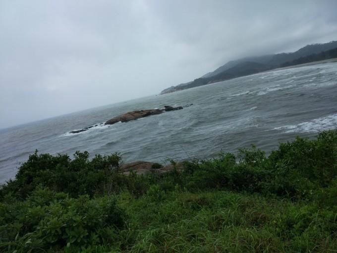 惠州狮子岛