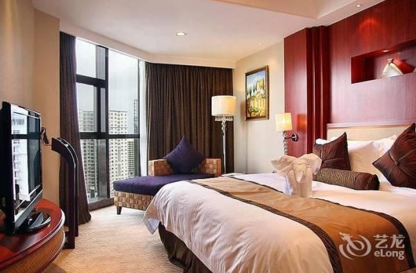 海口明光国际酒店订房有优惠