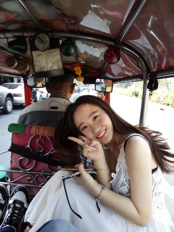 泰国之旅~~~曼谷/芭提亚/普吉岛的美好时光