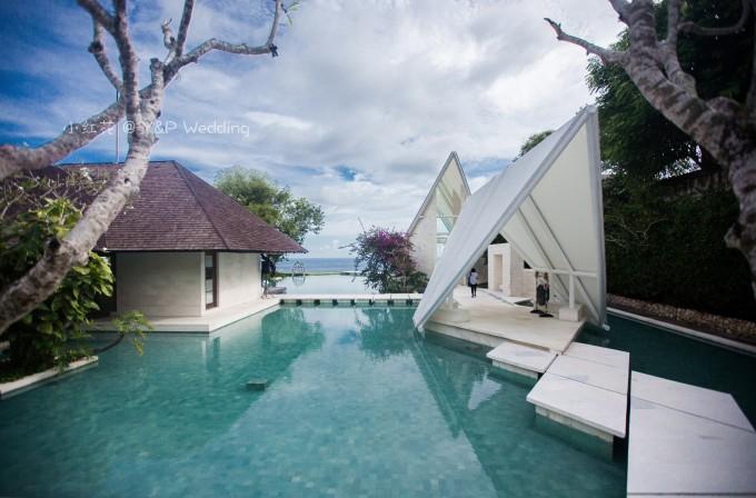 遇见你们,再遇见巴厘岛.一场婚礼,一场旅行.