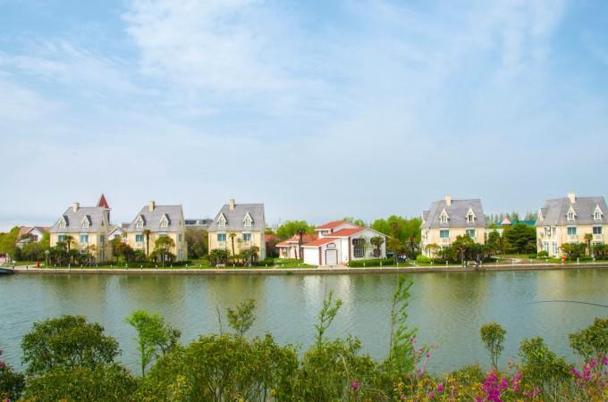 上海自驾 - 横沙岛一日游,上海旅游攻略 - 蚂蜂窝