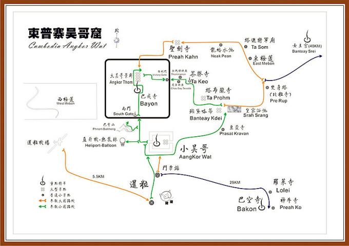 地图 户型 户型图 平面图 680_480