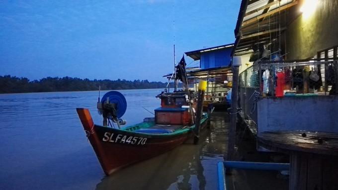 马来西亚吉隆坡---马六甲----棉花岛----瓜拉雪兰莪巴